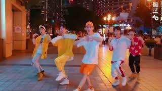 Video nhảy hiện đại hay nhất.