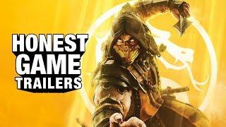 Honest Game Trailers | Mortal Kombat 11