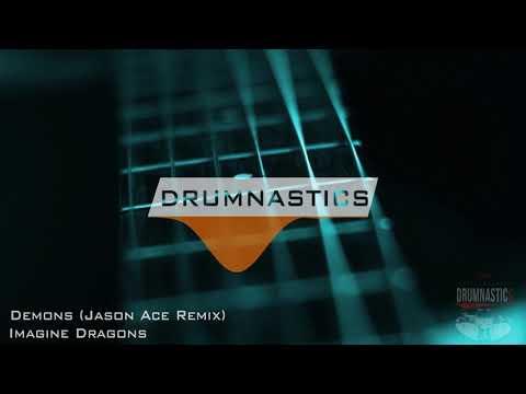 Imagine Dragons - Demons (Jason Ace Remix)