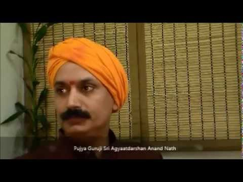 How to meditate - A discourse by Acharya Agyaatdarshan Anand Nath