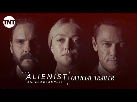 The Alienist: Angel of Darkness - Season 2   Official Trailer   TNT