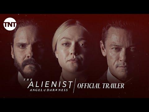 The Alienist: Angel of Darkness - Season 2 | Official Trailer | TNT