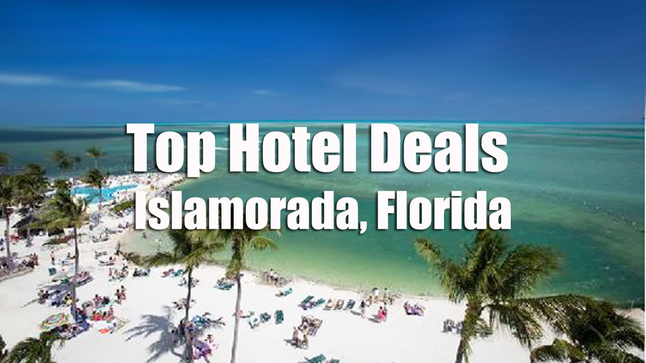 Florida Keys Hotel Deals