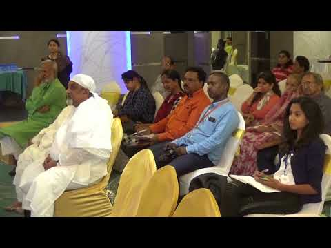 Nagpur DYWF | Don't You Waste Food | Dr. Keshav Walke | Post Lunch Chair & Audience Interaction