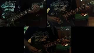 DRACONIAN - THE DROWNING AGE (ALL GUITARS COVER)