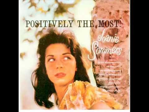 It Might as Well be Spring - Joanie Sommers