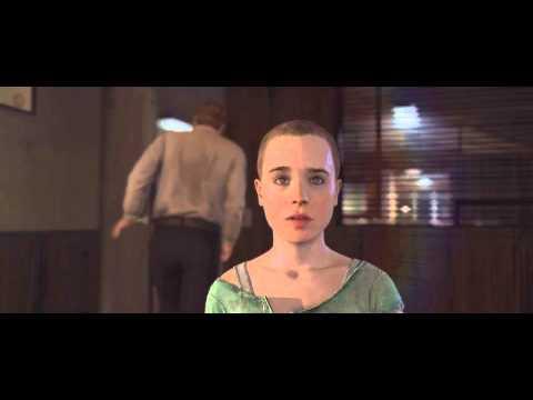 BEYOND: Two Souls ™ - Trailer de Estreia (Completo)