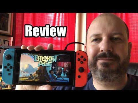 Broken Age Review - Nintendo Switch