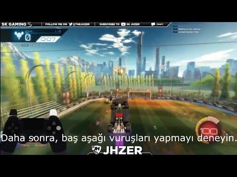 JHZER Freestyle Tutorial