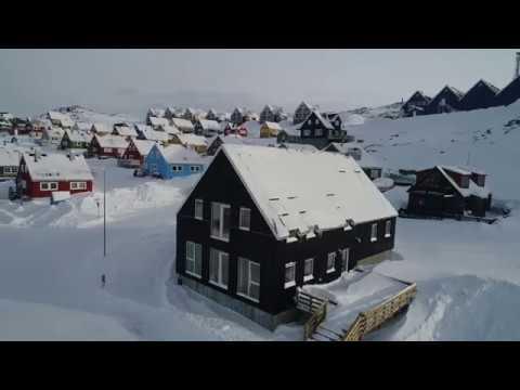 grønlands ejendomskontor