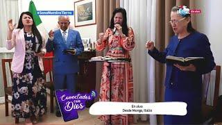 TRANSMISIÓN ESPECIAL DESDE MONZA, ITALIA | BETHEL TELEVISIÓN