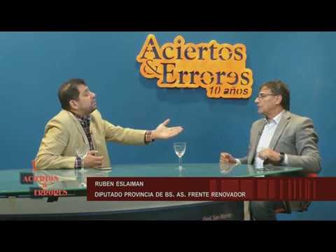 ACIERTOS Y ERRORES 6 de Mayo 2018
