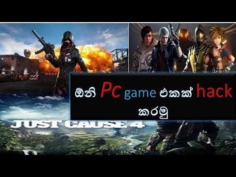 How To Hack Any Game Using Cheat Engine 6.7 (2019)