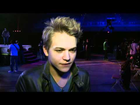 Academy of Country Music Awards  Hunter Hayes