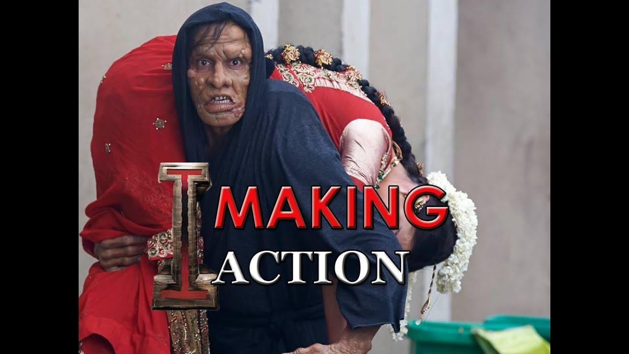 Download Shankar's I | Making| Action| Aascar Film| V. Ravichandran| Chiyaan Vikram, P.C. Sreeram