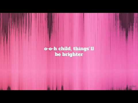 O-O-H Child | The Five Stairsteps | Lyrics ☾☀