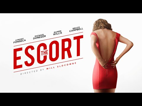 The Escort - Trailer