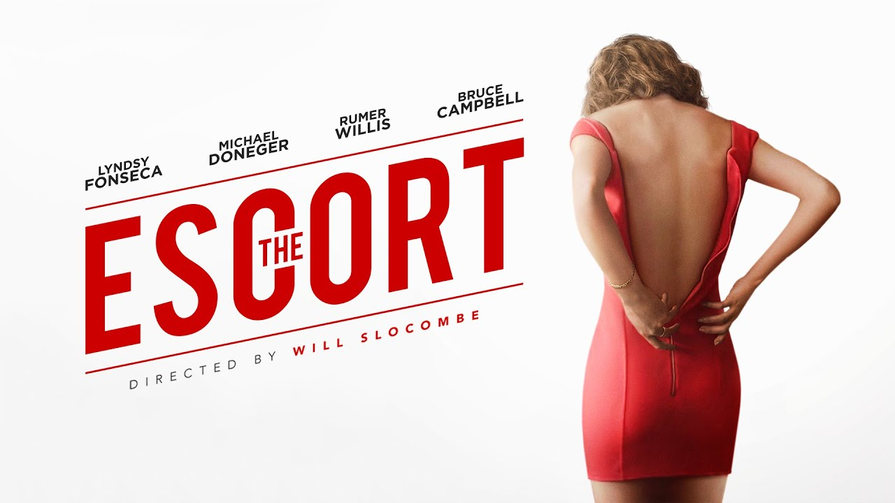 The Escort Review >> The Escort 2016 Official Trailer Hd