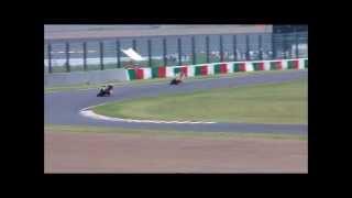 【Suzuka 8 hours 2012】 #135 Team Tras・BMW S1000RR with Takashi TODA