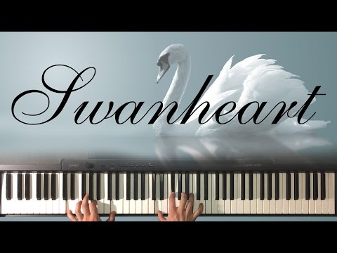 Swanheart  Nightwish Piano Versi