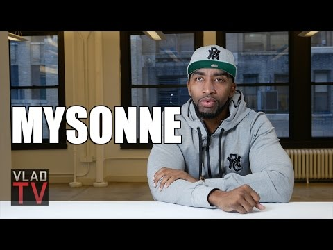 Mysonne on Doing 7 Years for a Robbery His Friends Committed