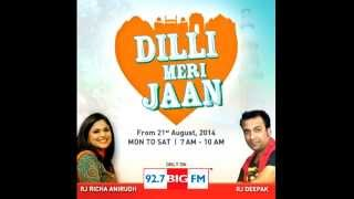 Dilli Mere Jaan 10th...