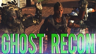 ES TU MOMENTO DE BRILLAR!! - Ghost Recon Wildlands
