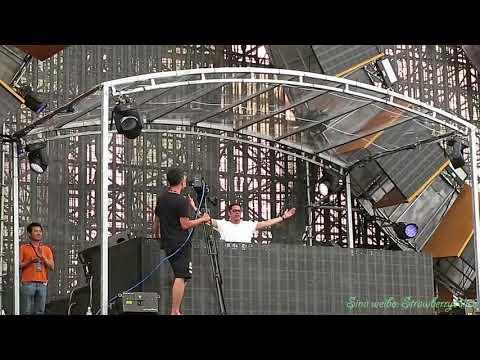 TMALL 2017 Fantasy TOP 100 DJs Festival: Brian Cross + Conrad Sewell, Bright ECO-Park, 06/08/2017.