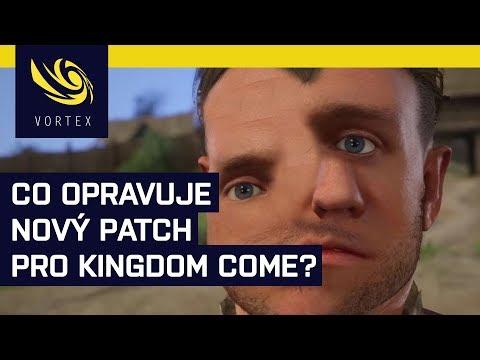 Je čas vrátit se ke Kingdom Come: Deliverance? Tohle vše opravuje patch 1.3