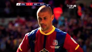 I WAS THERE PREMIER LEAGUE - CPFC v WFC