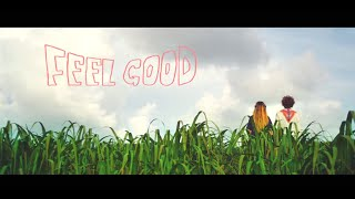 Walking Shapes - Feel Good (Official Music Video)