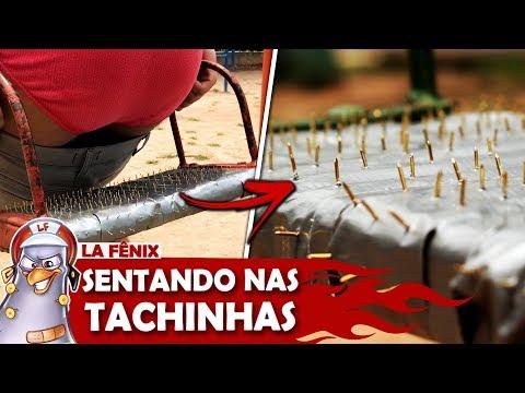 BALANÇO COM TACHINHAS