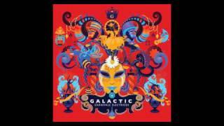 """Galactic - """"Magalenha"""""""