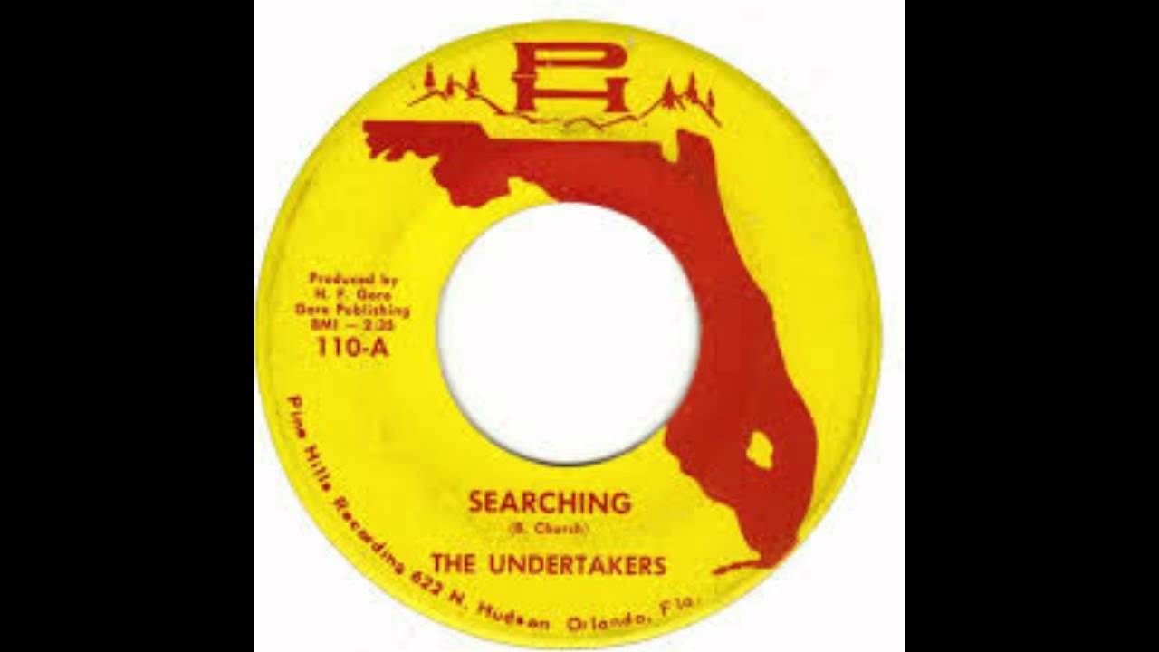 Download The Undertakers - Searching
