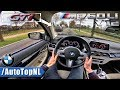 BMW 7 Series M760Li xDrive 6.6 V12 BiTurbo POV Test Drive by AutoTopNL