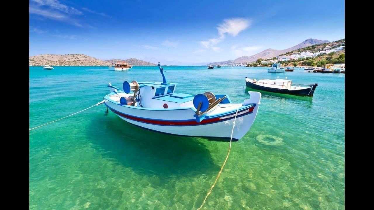 Kreta Hotel Mirabello Beach
