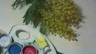 видео техники арт терапии