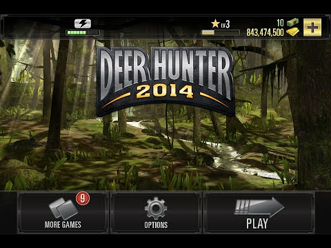 Deer Hunter 2014 Cheats Money & Gold Android