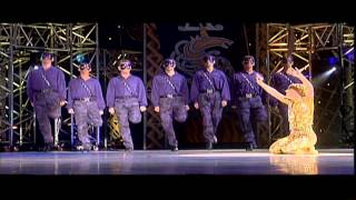 Feet of Flames Michael Flatley ( Modified ) 720p HD, Hyde Park, England