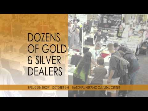 The Albuquerque Coin Club   Coin Show