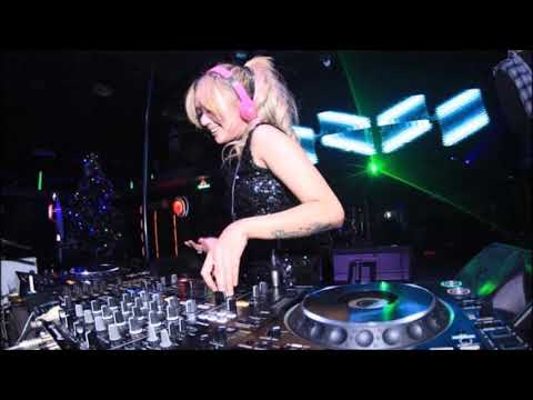 DJ LUKA DISINI BREAKBEAT REMIX 2018