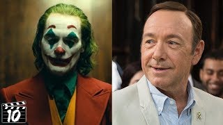 Top 10 Actors We Need To Forget About In 2020
