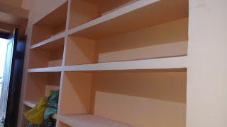 Showcase Wardrobe cupboard and almira design