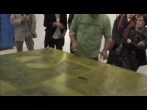 rex ray at gallery16