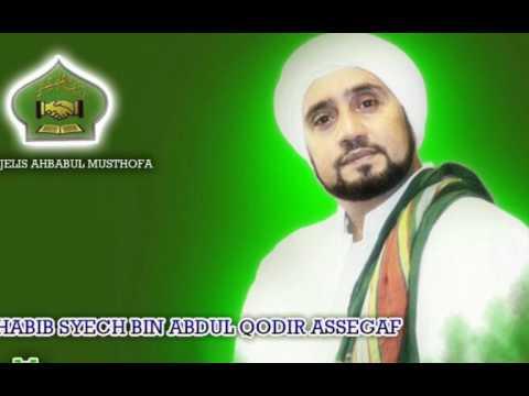 Nabiyil Huda - Habib Syeh