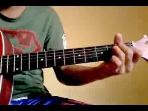 Ako'y Sayo at ika'y Akin lamang (Guitar Cover)