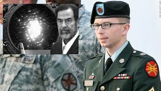 """Stargate"" mentioned in ""Iraq War Logs"" leaked by Chelsea Manning before imprisonment"