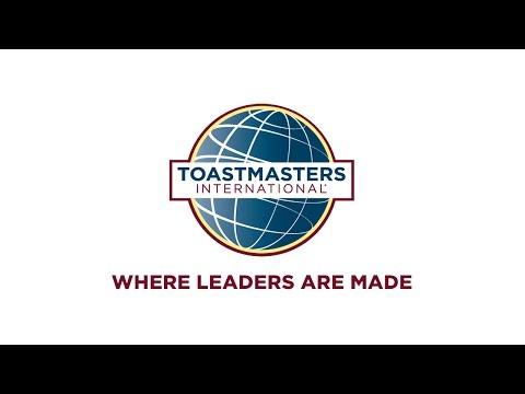 Toastmasters International 2016  Board of Directors
