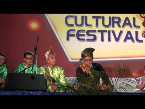 PERTANDINGAN DIKIR BARAT UCF 2015 (2 OKTOBER 2015 : PUSAT BUDAYA DAN SENI, UUM)