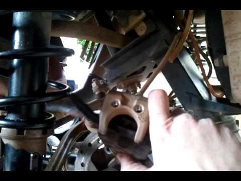 how to break netzsch shaft seal
